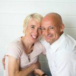 Annemari ja Mika Kiekara ovat joutuneet taistelemaan rakkautensa vuoksi.