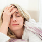 Nestehukasta johtuva päänsärky on klassinen krapulaoire.