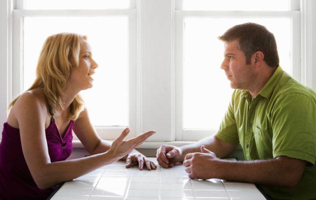 Näin kritisoit kumppaniasi rakentavasti ja rakkaudella – 10 vinkkiä