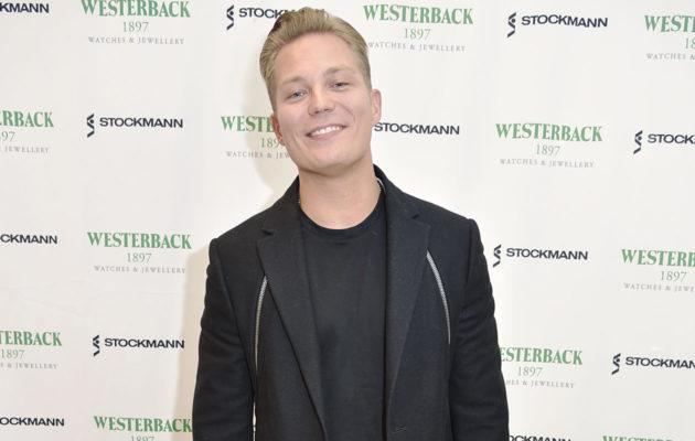 Cheek kertoi Annalle Helsingin Stockmannin uuden Westerback-myymälän Grand Opening -illassa tulevaisuuden suunnitelmistaan.
