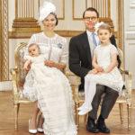 Prinssi Danielille on tärkeää, että hänellä on hyvät välit lapsiinsa.