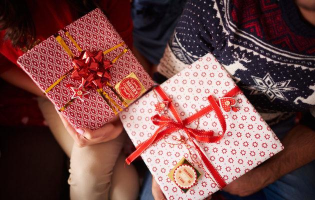 Yhteinen aika oman kullan kanssa on toivotuin joululahja.