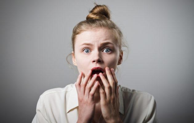 Yölliset kauhukohtaukset ovat pelottavia, mutta yleensä vaarattomia.