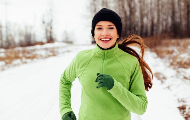 Liikkuminen tekee hyvää sekä keholle että mielelle, kun liiallisen puskemisen sijaan muistaa kuunnella kehon tarpeita.