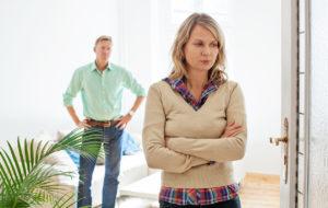Itsekäs ero – onko oikeus erota vain siksi, että tahtoo?