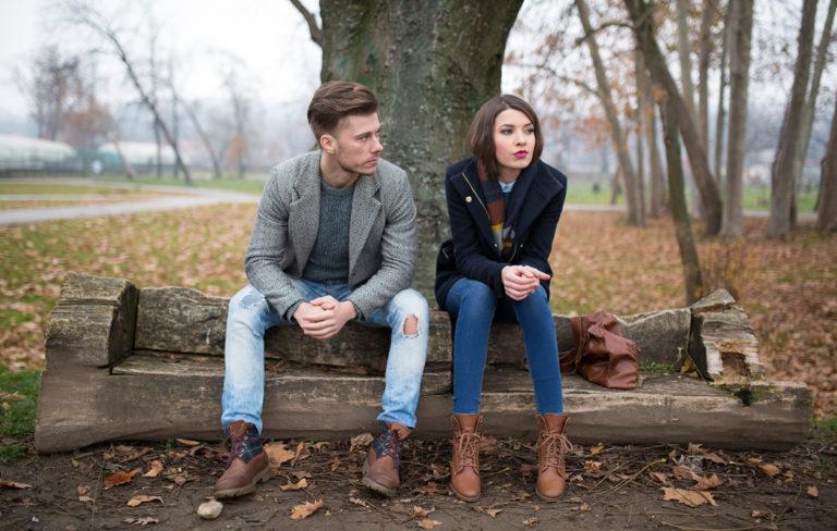 Älä anna omistushaluisen kumppanin murentaa itsetuntoasi