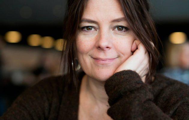Liisa Mustonen