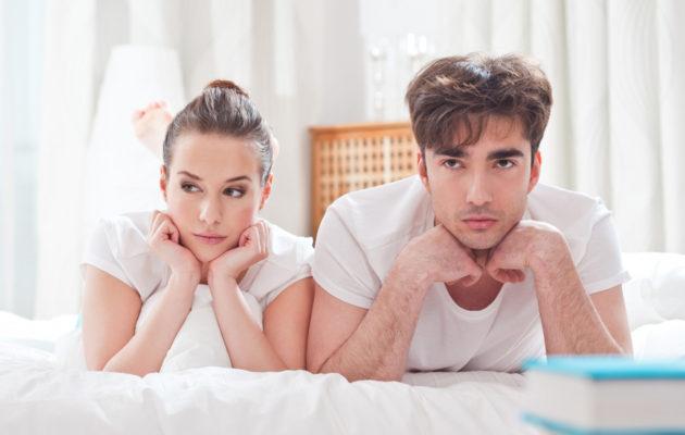 Jos kumppani on alkanut tuntua tylsältä, syynä voi esimerkiksi olla oman ajan puute.