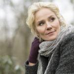 Laura Malmivaara nähdään seuraavassa isossa televisioroolissa helmikuussa Ylen Presidentti-sarjassa.