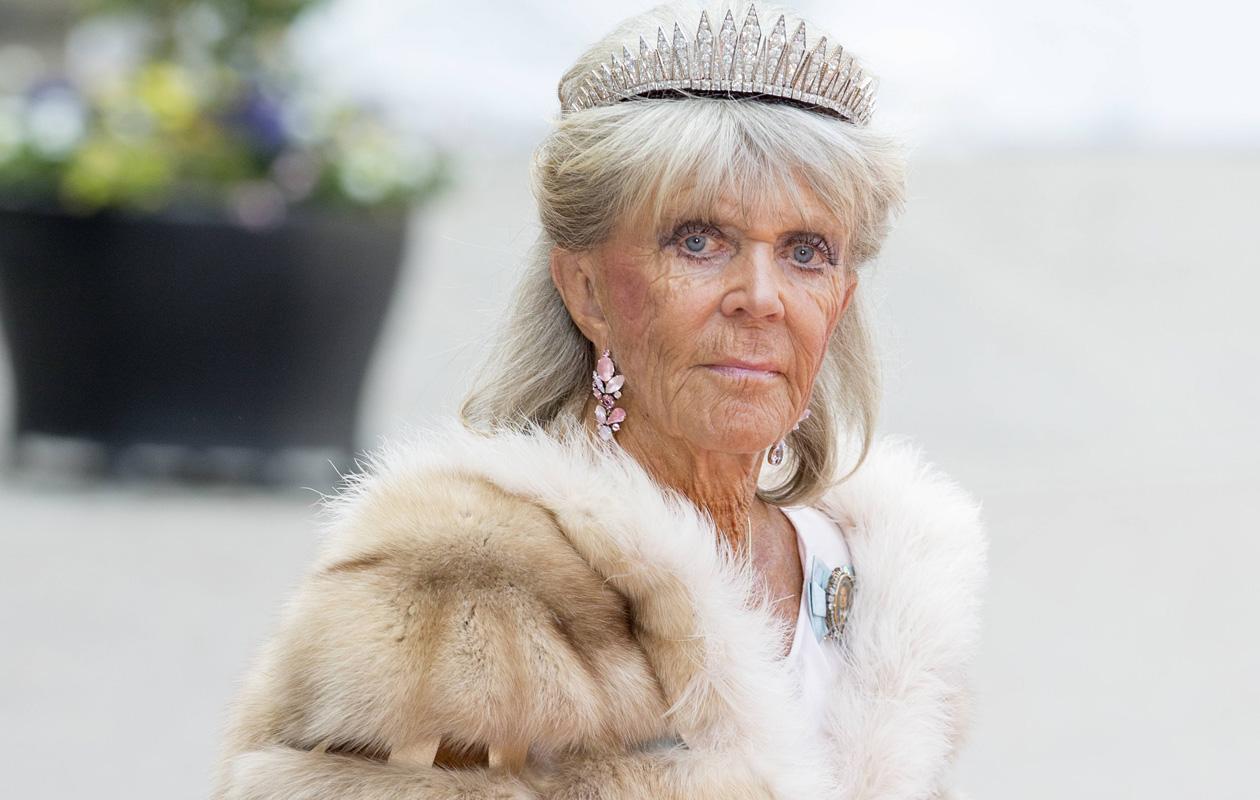 Prinsessa Birgitta