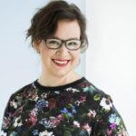 Rosa Meriläinen on kirjailija, ammattikehtaaja ja feministisen ajatushautomo Hatun johtaja.