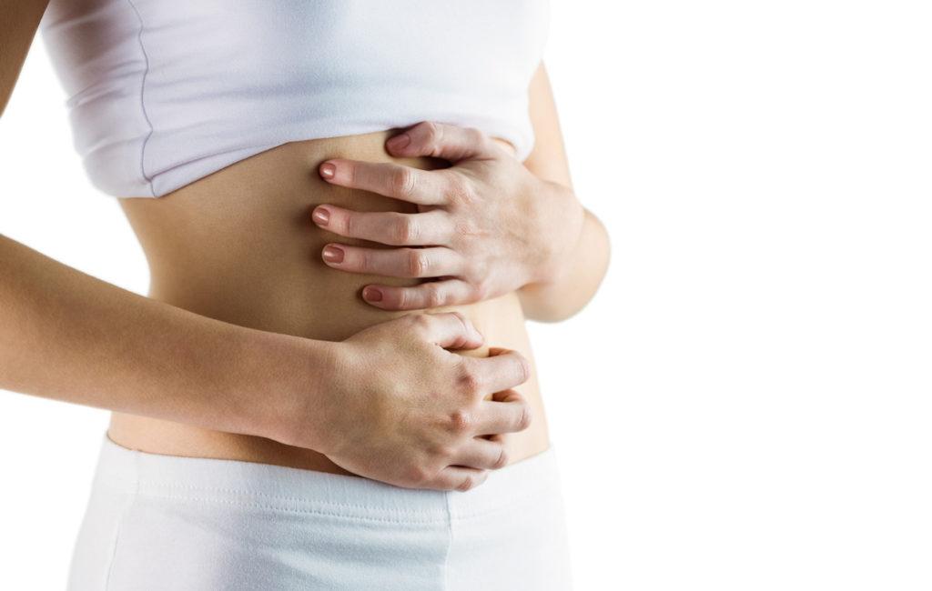 Vatsalihasten erkauma todetaan luotettavimmin ultraäänellä.