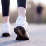 Kävely tekee ihmisestä luovemman ja tuotteliaamman.