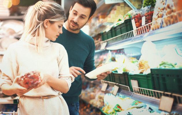 GMO, geenimuunneltu ruoka, herättää kysymyksiä.