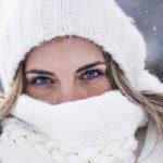Talvi on armoton iholle, hiuksille ja kynsille.