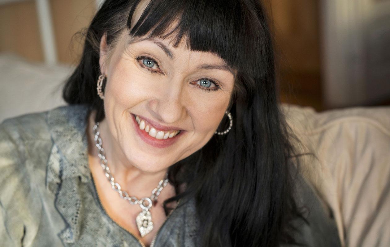 Saija Varjus, 52.