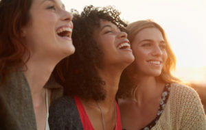 9 luonteenpiirrettä, joista tunnistat todellisen ystävän