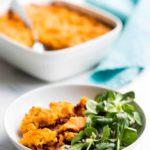 Nopeat ja helpot ruokaruoat ovat todellinen arjen pelastus.