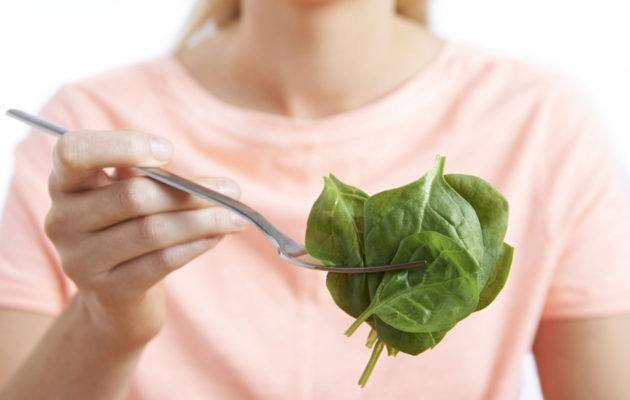 K-vitamiini vaikuttaa luuston terveyteen.