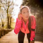 Stressaantuneena kovatehoisen liikunnan harrastaminen ei ole järkevää.