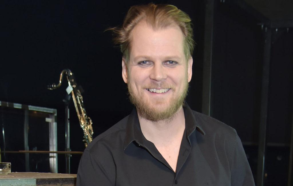 Antti Luusuaniemi tekee paluun Kansallisteatteriin Macbethin roolissa.