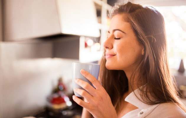 Päivittäiset pysähtymisen hetket auttavat kehoa ja mieltä palautumaan kuormituksesta.