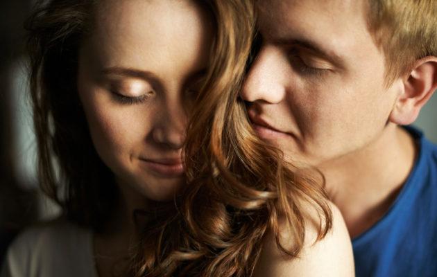 Suolistobakteerien tuoksu vaikuttaa rakastumiseen.