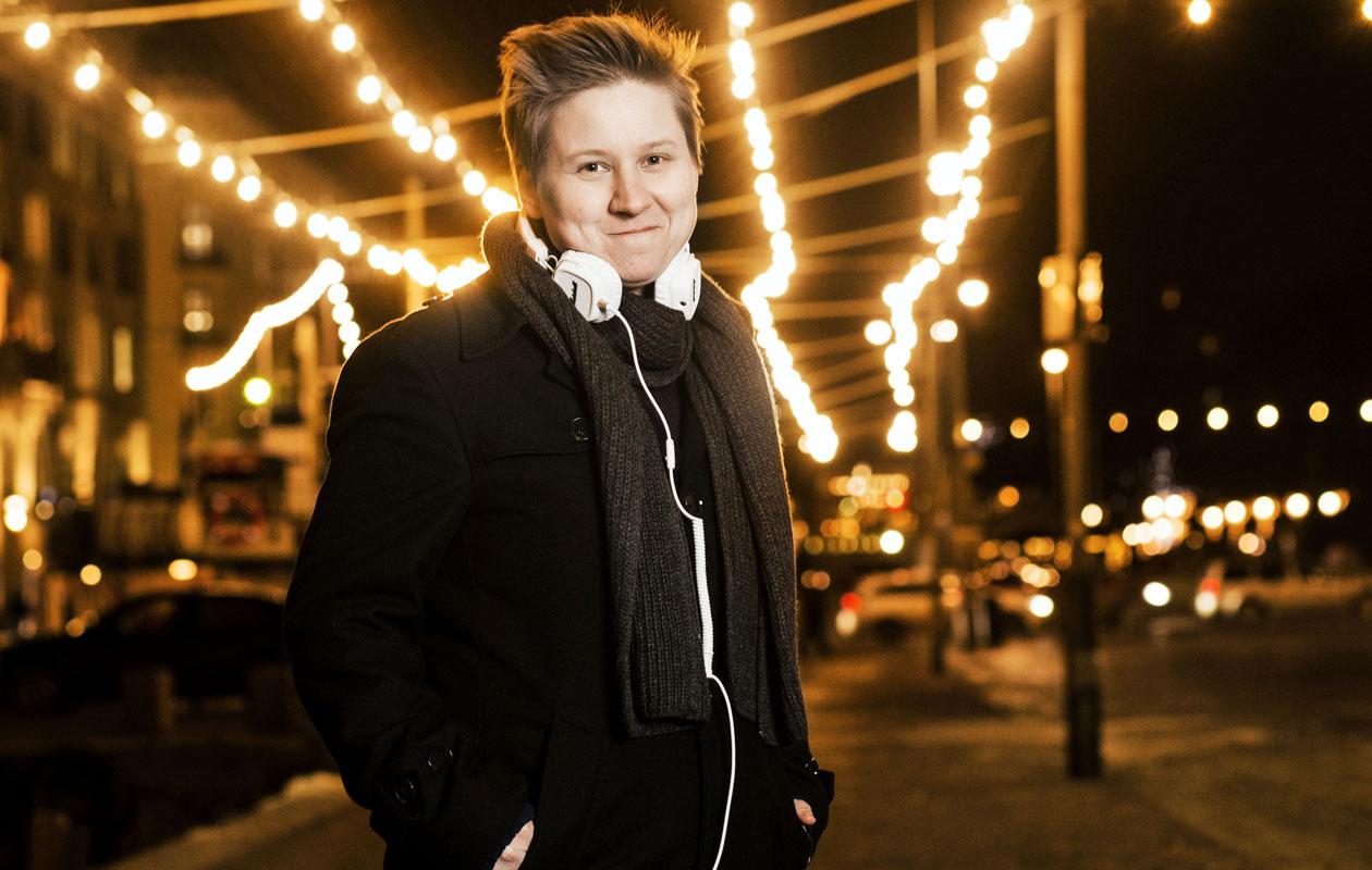 Muunsukupuolinen Niina on myös Tero Hetero.