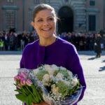 Jos hyvä tuuri käy, saatat Tukholman-reissullasi bongata esimerkiksi kruununprinsessa Victorian.