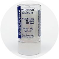 DeoCrystal Stick -deodoranttikivi
