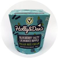 Vegaaniset jäätelöt makutestissä
