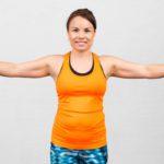 Saat käsivarret vahvoiksi kesään mennessä, jos aloitat treenaamisen nyt.