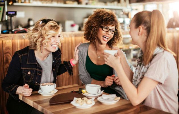 Erilaisten ihmisten kanssa on helpompi tulla toimeen, kun oppii ymmärtämään, millaista persoonallisuustyyppiä he edustavat.