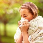 Nenän tukkoisuus voi johtua niin allergiasta, polyypeista kuin fyysisestä rasituksesta.