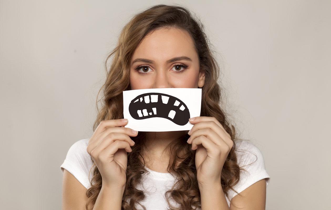 Parodontiitti aiheuttaa sydän- ja verisuonisairauksia sekä muita terveysriskejä