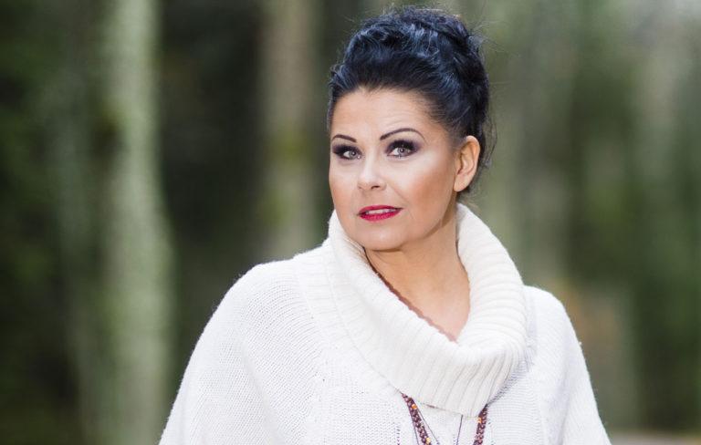 Laulaja Sani