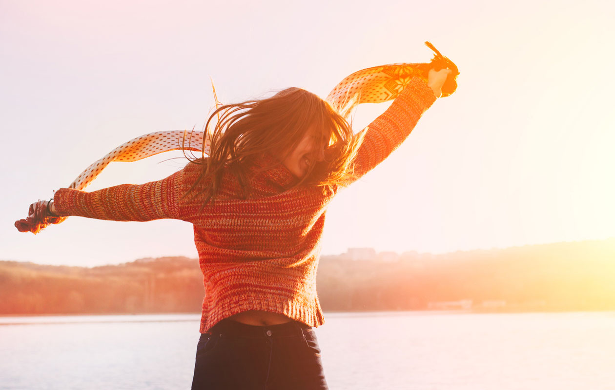 9 merkkiä, joista tunnistat, että olet tunneihminen