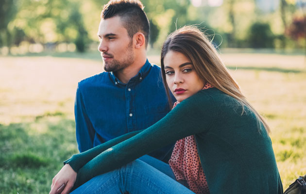Miten kertoa, jos kaveri olet dating ei ole todella kiinnostunut sinusta