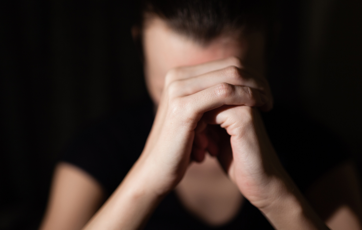Milloin ahdistus ei ole enää normaalia? Tunnista oireet