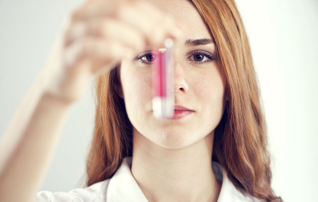 Mitä geenitesti voi paljastaa?