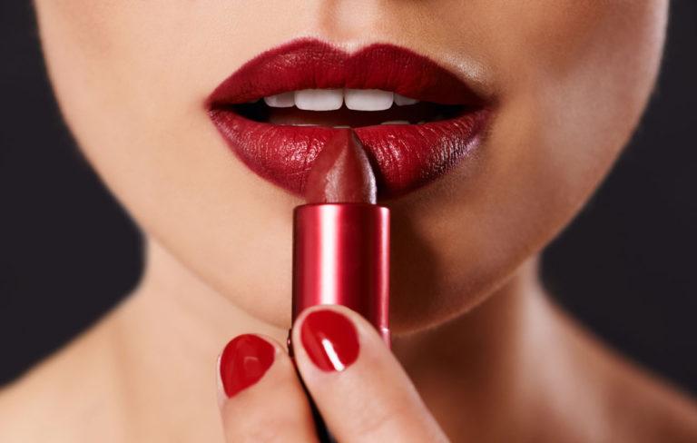 Mistä tietää, onko huulipuna pilaantunut?