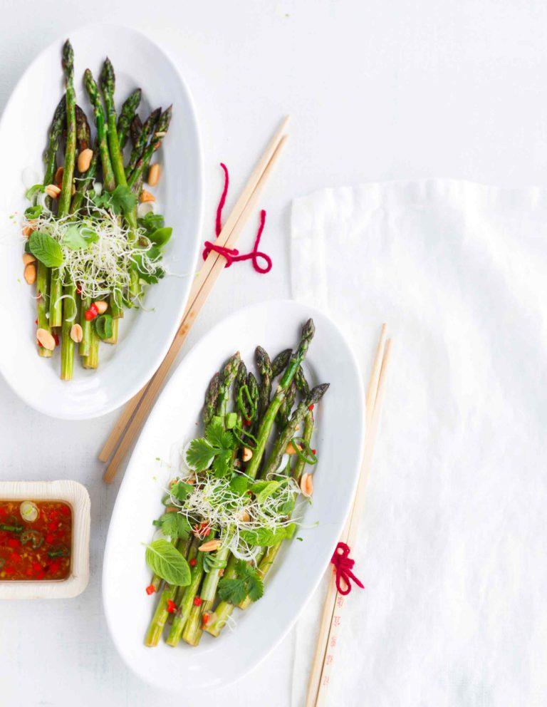 parsaa vietnamilaisittain