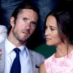 Pippa Middletonin tuleva aviomies James Matthews työskentelee rahoitusalalla.