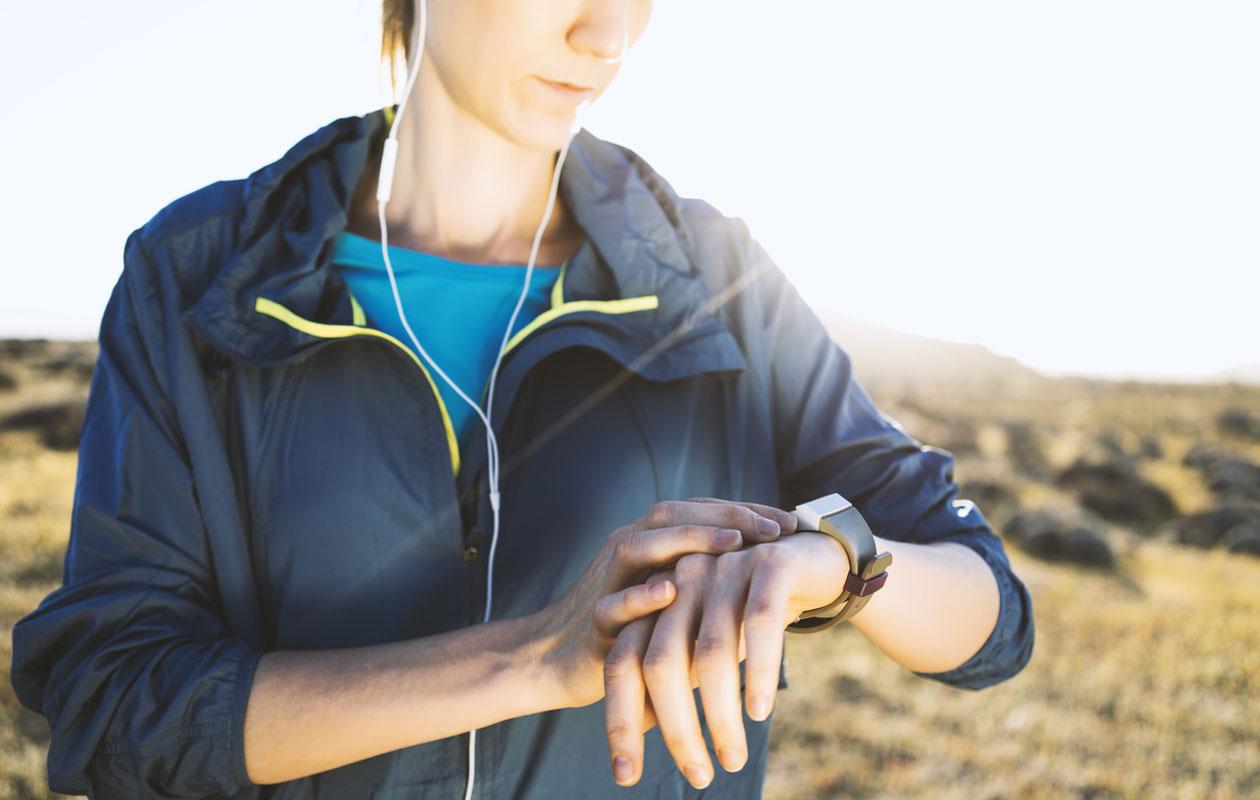 Rasvanpolttokävely: näin poltat vyötäröltä tehokkaasti rasvaa kävelylenkillä