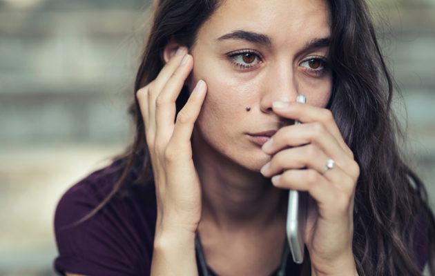 Dystymia eli pitkäaikainen lievä masennus on salakavala ja jäytävä kumppani