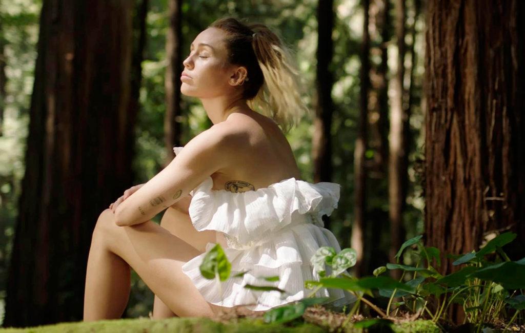 23.11.1992 syntynyt Miley Cyrus on jousimies.