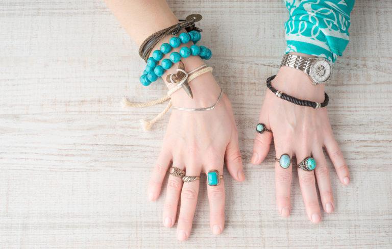 Tämän kädet paljastavat luonteestasi