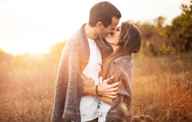 Rakkaustesti: testaa, millaista rakkautenne on