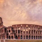 Colosseumin rakennustekniikka tekee yhä vaikutuksen.