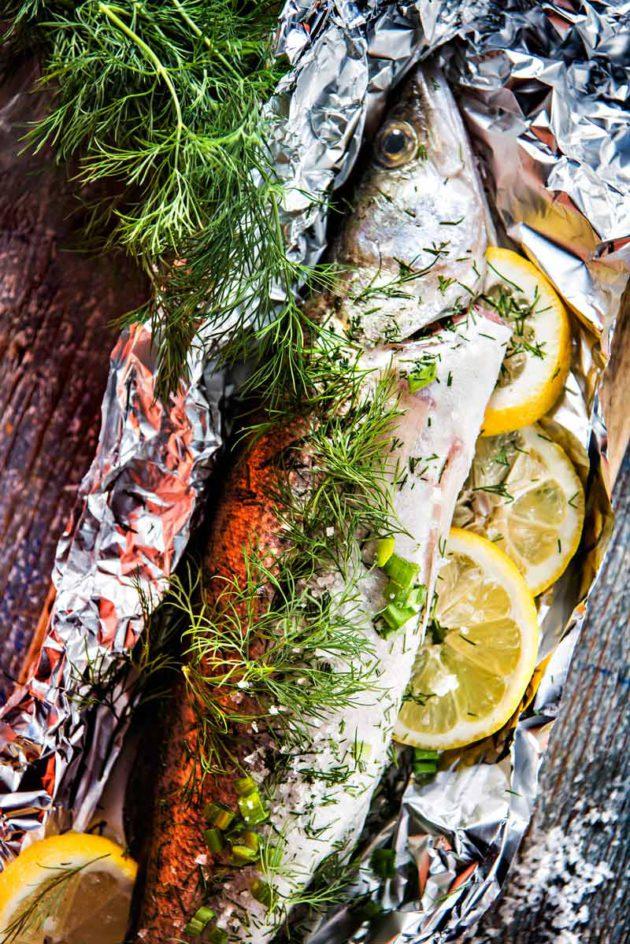 Kalan grillaaminen onnistuu helposti, kun muistat pari niksiä.
